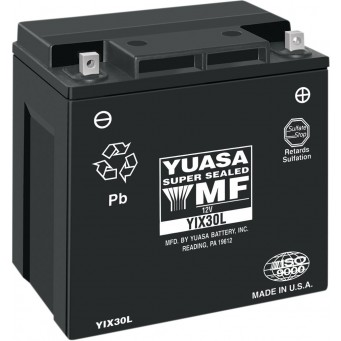 BATTERY YIX30L-BS 1.4 LTR