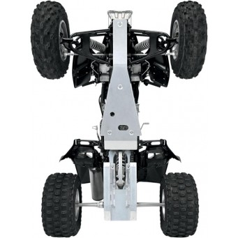 SKIDPLATE CHASSIS TRX450R
