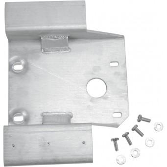 SKIDPLATE S-ARM KFX450