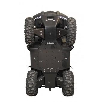 OSLONY SPODU GOES 520 MAX, Plastic