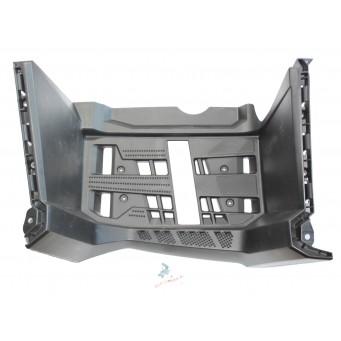 LH Footrest Package XMR, Engine 850
