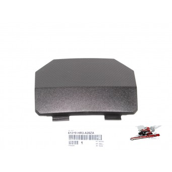 LID, RADIATOR CAP *NH1* (BLACK)