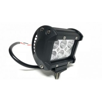 LAMPA LED 6L 18 W FLOOD