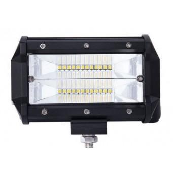 LAMPA LED 72W DALEKOSIĘZNA