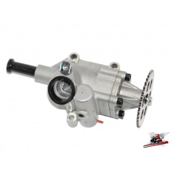ASM., OIL PUMP, WET SUMP (INCL. 3)