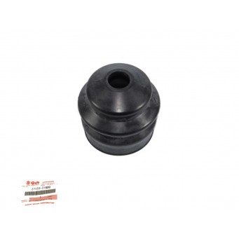 BOOT, REAR OUTPUT JOINT