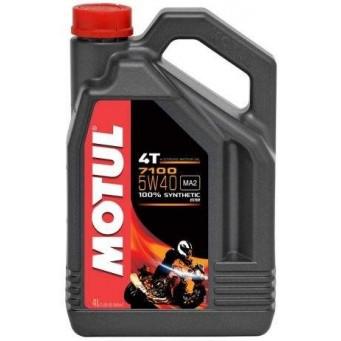 OLEJ MOTUL 5W40 7100 4L