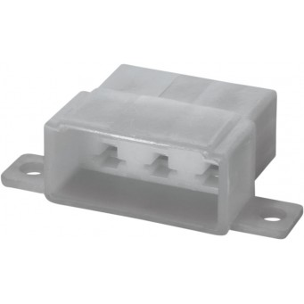 CONNECTOR 250 6POS M 5PK
