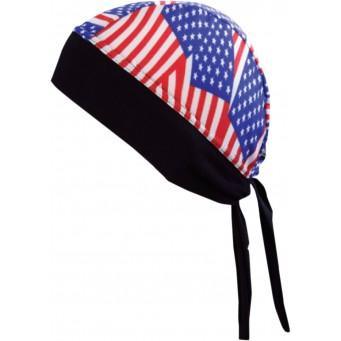 Z-WRAP AMERICAN FLAGS