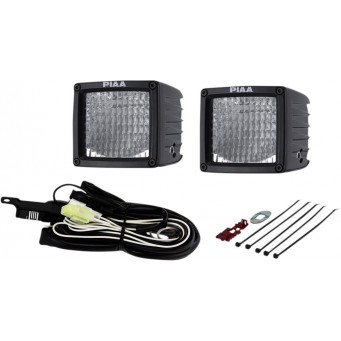 LIGHT KT RF3 CUBE LED FLD
