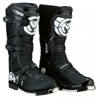 BOOT S18 M1.3 MX BLK 10