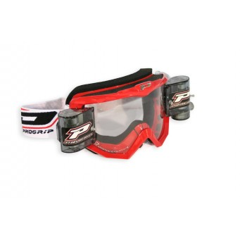 GOGGLE 3201RD+ROLL OFF XL