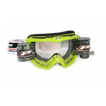 GOGGLE 3201GN+ROLL OFF XL