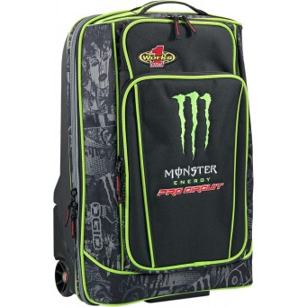 BAG PC-MONSTER SHADOW
