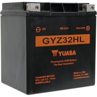 BATTERY GYZ32HL