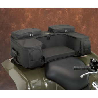 BAG S18 RR RACK OZARK BLK