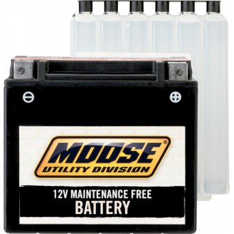 BATTERY MUD YIX30L-BS