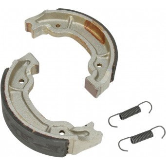 BRAKE SHOES ATV/MX
