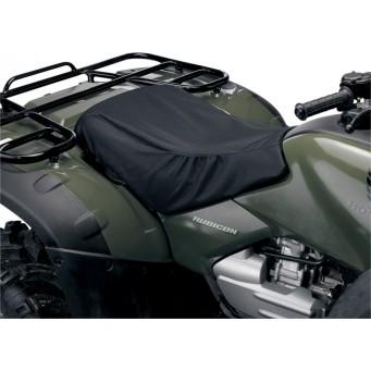 SEAT CVR TRX300 ALL BLK