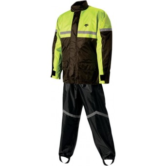 RAINSUIT SR6000 HV YL 2XL