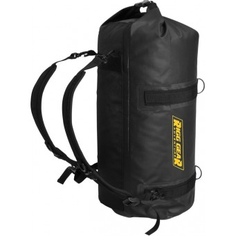 ROLL BAG ADV DRY 30L BK