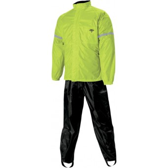 RAINSUIT WP-8000 HV YL 2XL