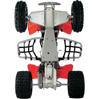 A-ARM GRDS TBLZR/TB/SCRMB