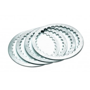 CLUTCH STEEL PLATE SET