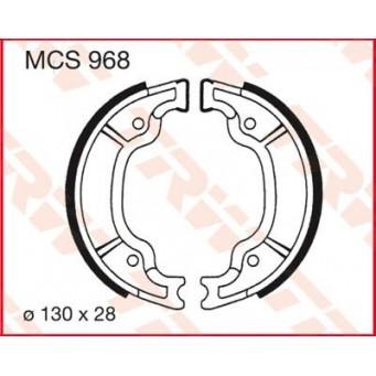 SZCZĘKI  HAMULCOWE S TRW MCS968