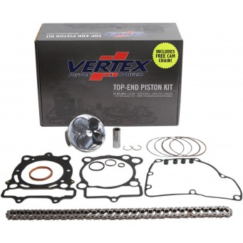 PISTON TOP END KIT