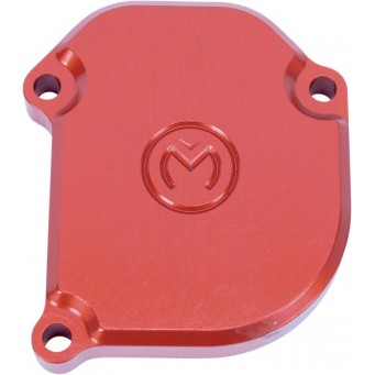 THROTTLE COVER 400EX-RED