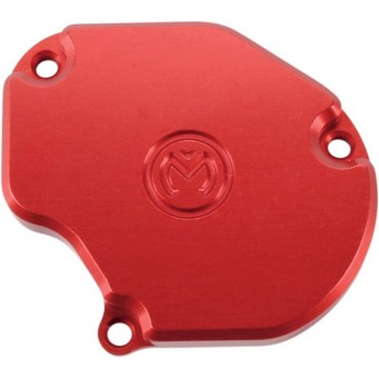 THROTTLE COVER RED-TRX450