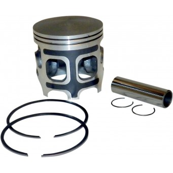 PISTON KIT YAMAHA STD