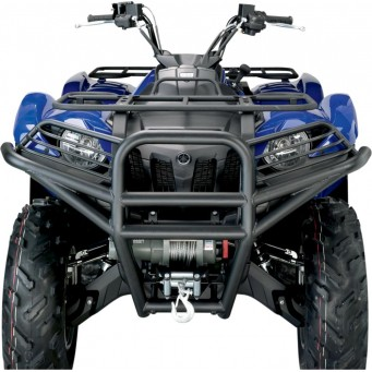 BUMPER FRONT GRIZZLY 07-15