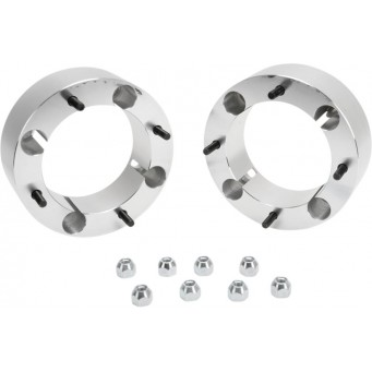 WHEEL SPACER 4/156 2.5""
