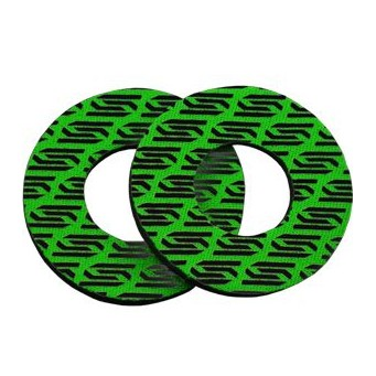 DONUTS GRIP GREEN