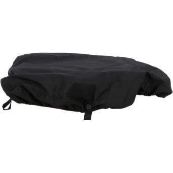 SEAT COVER HON FORMAN BLK
