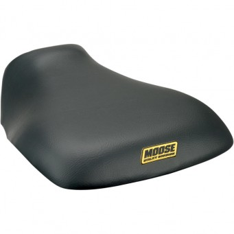 SEAT COVER HON MSE BLK