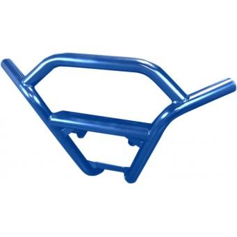 BUMPER FRONT RZR BLUE