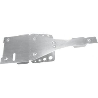 SKIDPLATE CHASSIS RPTR660