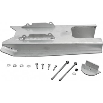 SKIDPLATE S-ARM YFZ450