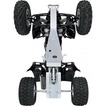 SKIDPLATE CHASSIS TRX450R