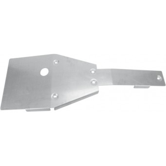 SKIDPLATE CHASSIS RPTR700