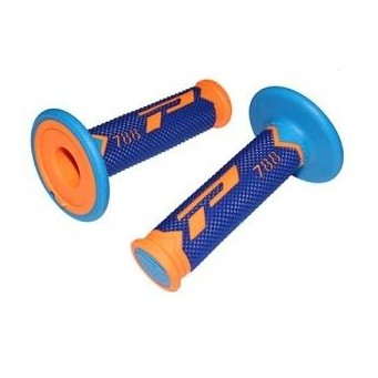 GRIPS788 FL OR/BLUE/LGHT BLUE