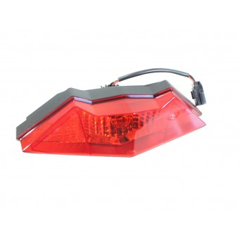 Tail Light Housing Assy Except T3
