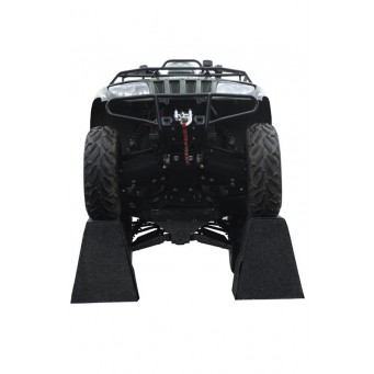 OSLONY SPODU ArcticCat TRV & Alterra TRV (long wheelbase) 500 / 550 / 650 / 700 Plastic