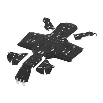 OSLONY SPODU CanAm Outlander 650+ G2 (2019+) Plastic