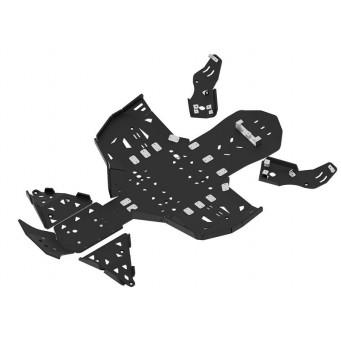 OSLONY SPODU CanAm G2 Renegade (2019+) Plastic