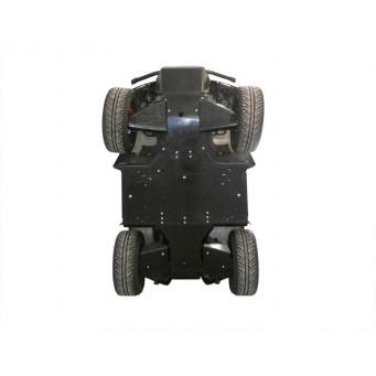 OSLONY SPODU Cectek 500 Gladiator & Quadrift Plastic