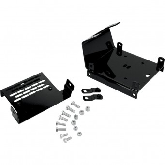 WINCH MOUNT MSE HON